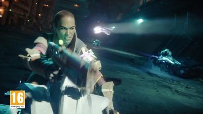Destiny 2 - Meet Ikora Trailer