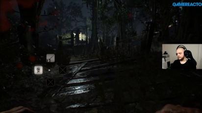 GR Live Sverige Repris - Resident Evil 7 - End of Zoe