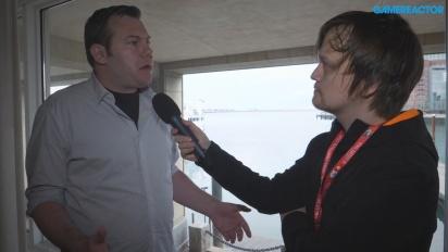 GRTV pratar med folket bakom Pathfinder: Kingmaker