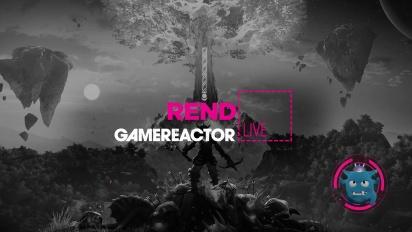 GRTV spelar fantasy-titeln Rend
