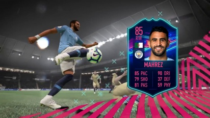 FIFA 19 - Ultimate Team: Ones To Watch Trailer