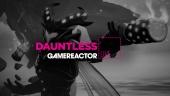 GRTV myser lite mer tillsammans med Dauntless
