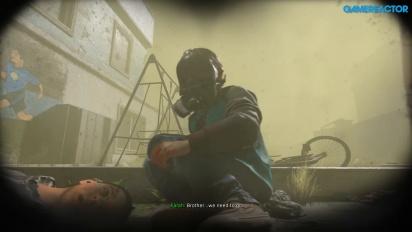 Call of Duty: Modern Warfare - Campaign Walkthrough Part 4