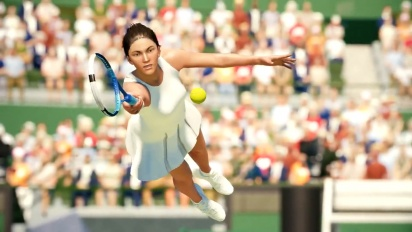 AO Tennis 2 - Launch Trailer