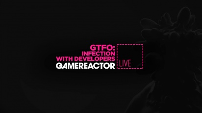 GRTV spelar GTFO med svenska studion 10 Chambers Collective