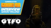 GTFO: The Vessel - Intervju med 10 Chambers Collective