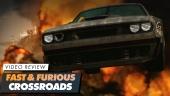 GRTV videosågar nya Fast & Furious Crossroads