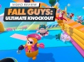 GRTV videorecenserar Fall Guys: Ultimate Knockout