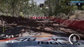 WRC 10 - Rally Chile Full Stage 1440p Gameplay