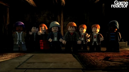 GRTV-recension: Lego Harry Potter Years 5-7