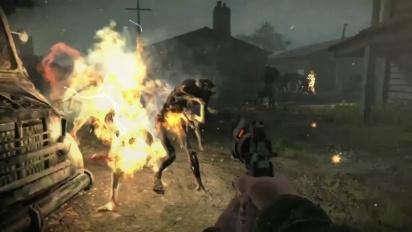 Resistance 3 - Brutality Pack Trailer