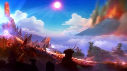 Ori and the Blind Forest - Making of Soundtrack