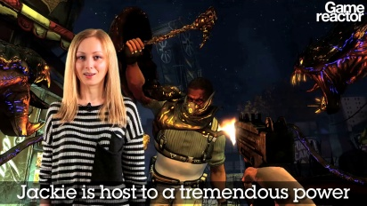 Trailershow - 24 februari 2012