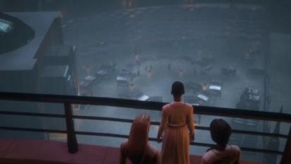 Dreamfall Chapters Revelations trailer