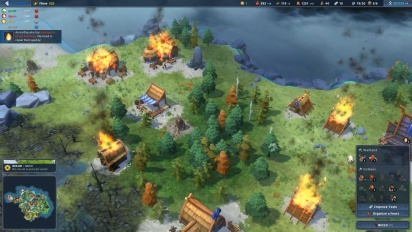 Northgard - Early Access Launch Trailer