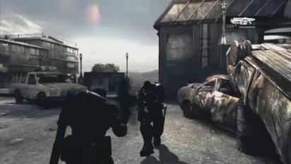 Gears of War - Flashback: Top 5 Weapons Trailer
