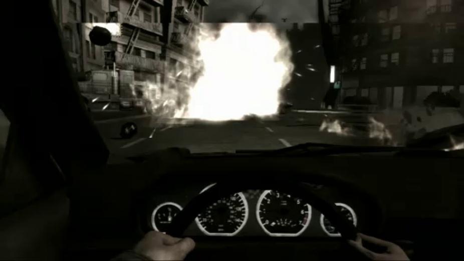 Alone in the Dark Inferno - Dark Key Trailer - GamesweltTV.