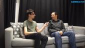 GRTV pratar med grundaren av Frostkeep Studios