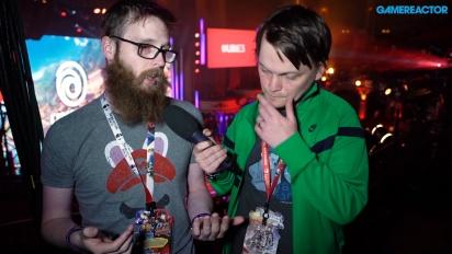 GRTV @ E3 2018: Videoförhandstitt om The Division 2
