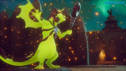 Spyro: Reignited Trilogy - Videoförtitt