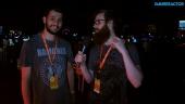 QuakeCon 2018: GRTV sammnanfattar första dagen