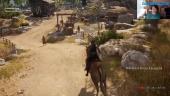GRTV spelar Assassin's Creed Odyssey