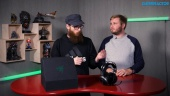GRTV klämmer lite på nya Razer Nari Ultimate