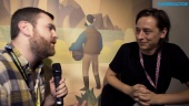 GRTV pratar med studion bakom Seed