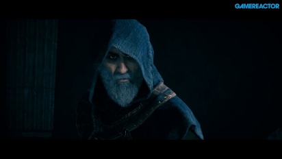Assassin's Creed Odyssey - What you need to know about Legacy of the First Blade (Video#4)