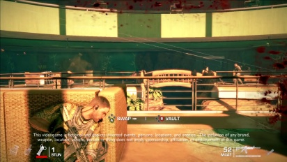 Spec Ops: The Line - Demo Moments: Grenades Trailer