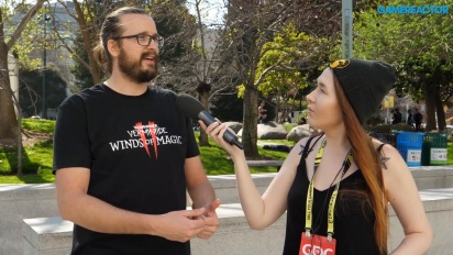 GRTV på GDC19: Intervju med Fatshark om Vermintide 2: Winds of Magic