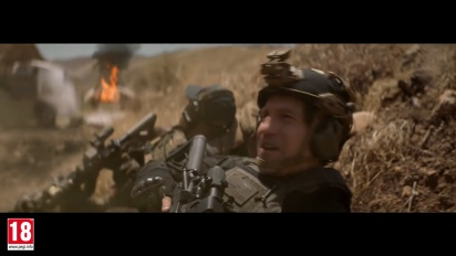 Ghost Recon: Breakpoint - The Pledge - Live Action Trailer with Jon Bernthal