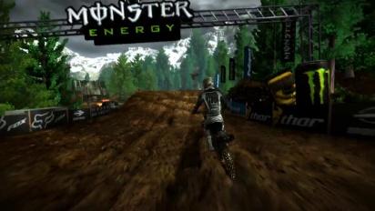 MUD - FIM Motocross World Championship - Gameplay Trailer