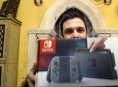 Nintendo Switch - Unboxing de Gamereactor en español
