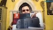 Nintendo Switch - Unboxing de Gamereactor en español