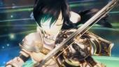 Shining Resonance Refrain - Meet the Heroes Trailer