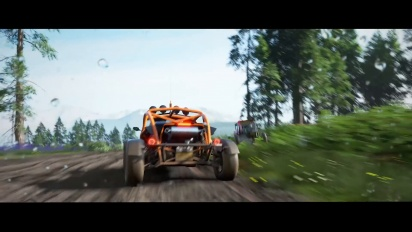 Forza Horizon 4 - Features Overview Trailer