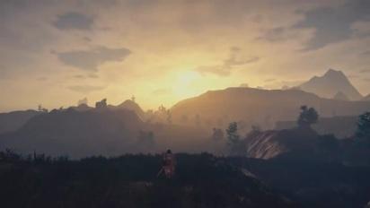 Outward - Launch Trailer