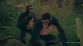 Ancestors: The Humankind Odyssey - 101 Trailer EP2: Expand