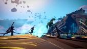 Dauntless - Island of Trials
