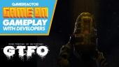 GRTV spelar och kommenterar GTFO: The Vessel - Rundown 003