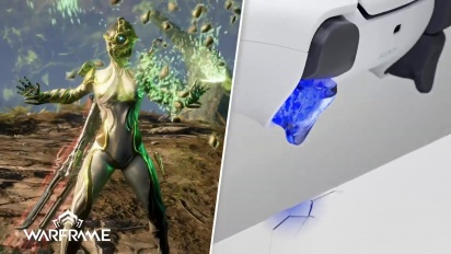 PS5 Games - Adaptive Triggers in Kena: Bridge of Spirits