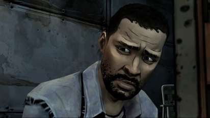 The Walking Dead - Episode 3 Stats Trailer