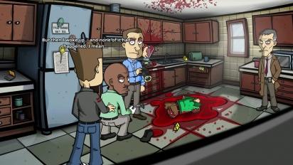 Randal's Monday - Snippet #4 Trailer