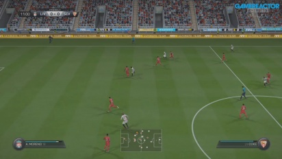 FIFA Match of the Week - Liverpool vs. Sevilla