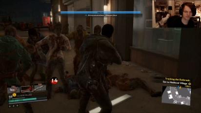 Gamereactor TV-teamet spelar Dead Rising 4
