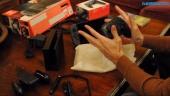 Vi packar upp Nintendo Switch Pro Controller