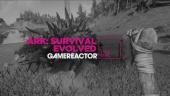 Vi rider på skräcködlor i Ark: Survival Evolved