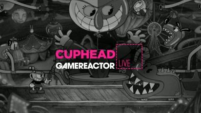 Cuphead - Livestream-repris