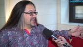 Vi intervjuar Doom/Daikatana-kungen John Romero
